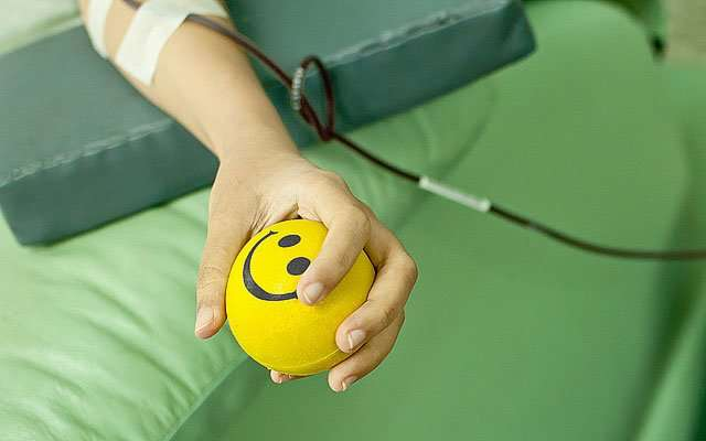 Музартерия-2013 в поддержку донорства крови