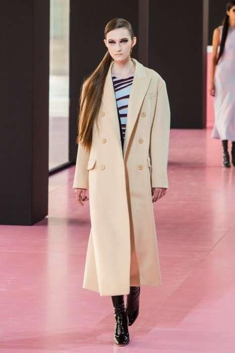 Девы в тигровых шкурах: коллекция Christian Dior осень-зима 2015/2016
