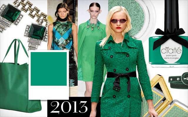 Модные аксессуары 2013