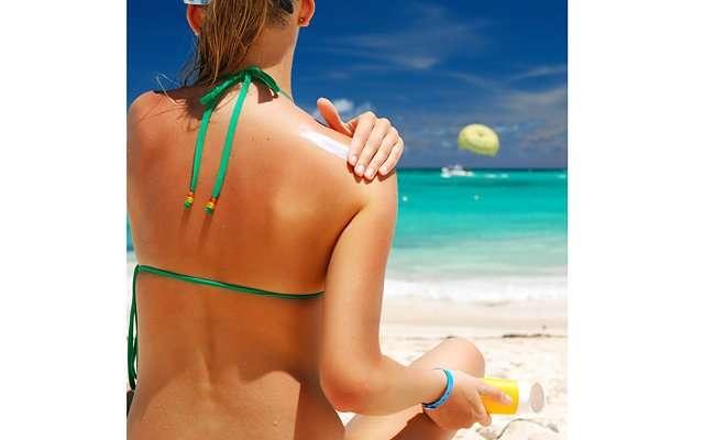 SPF-фактор в средствах для защиты от солнца