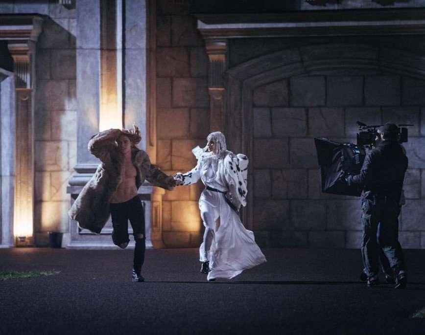 Светлану Лободу сравнили с мужчиной в ее новом клипе на песню «Парень»