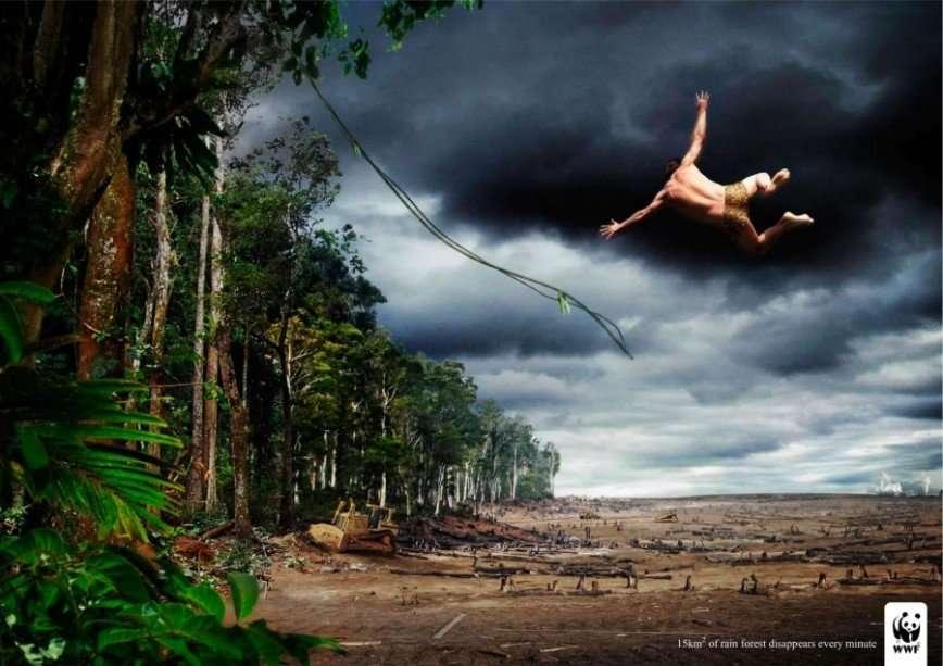 Природа кричит о помощи