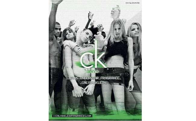 Calvin Klein: история одной марки
