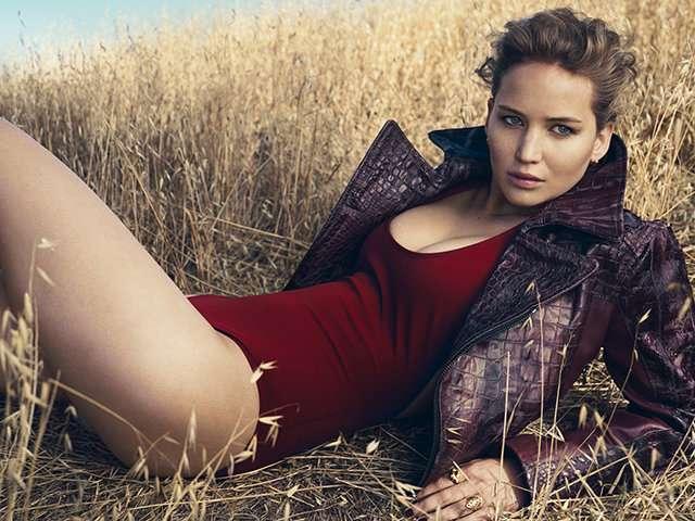 99 самых желанных женщин 2014 года