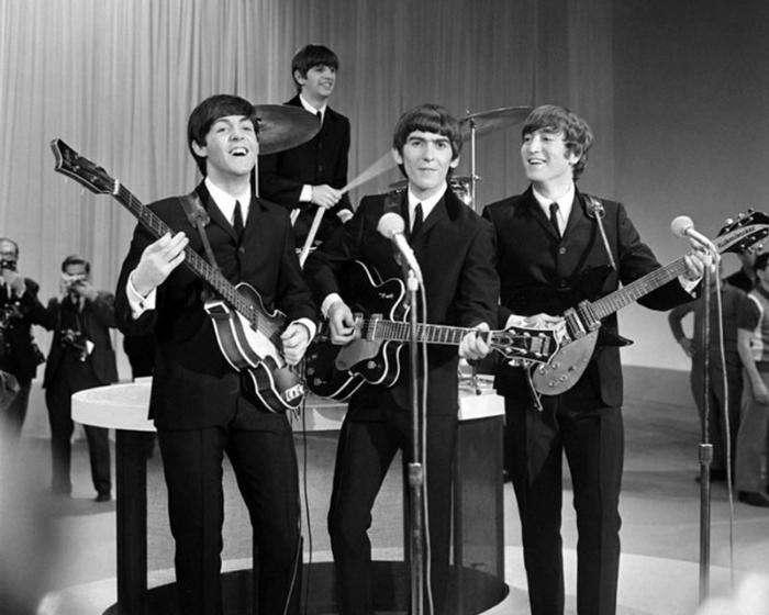 13 самых запомнившихся образов музыкального мира