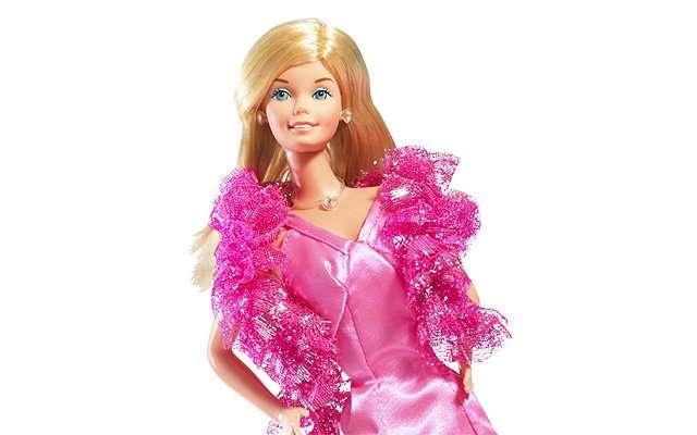 Barbie празднует День рождения!