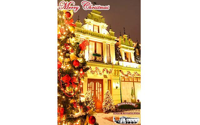 Рождественский Бал Моды 2012