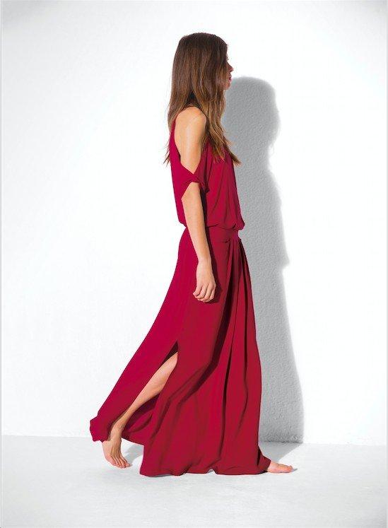 Мисс Франция 2017 выбрала платье за 12 990 рублей