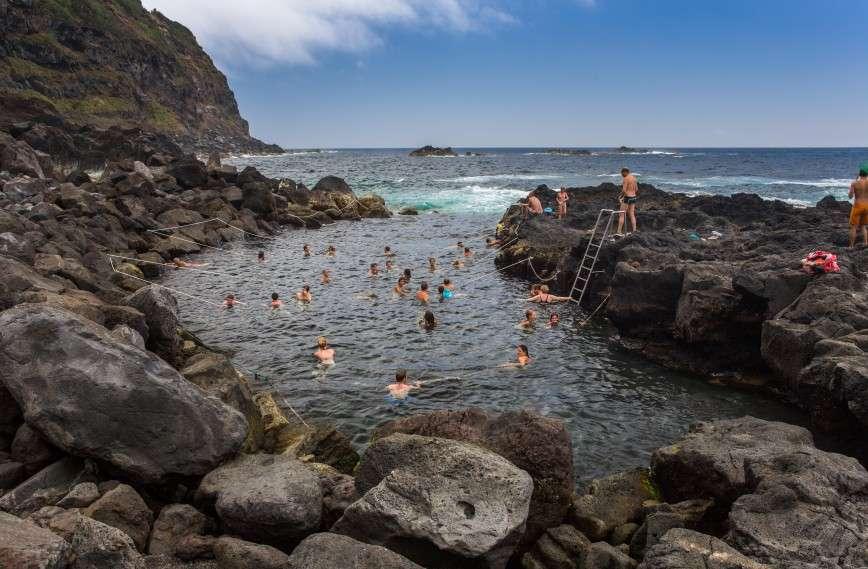 Почему стоит увидеть остров Сан-Мигель