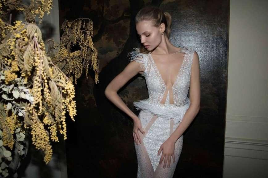 Коллекция свадебных платьев Berta Bridal