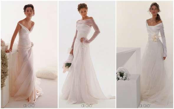 28f0cd67f71f51 Зверніть увагу на рожеві весільні сукні в колекції Le Spose di Jo!