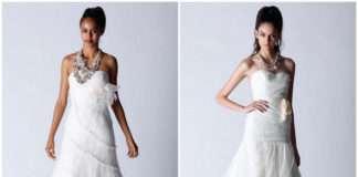 f34c7bbe3d2bf2 Весільні сукні з колекції Melissa Sweet Bridal for Priscilla of Boston