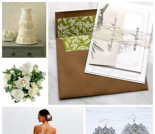 9ee25e4e76babe Весільне фото-сет: весільне плаття Marchesa Bridal